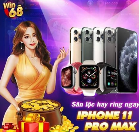 Hình ảnh win68 vip ios in Tải win68 ios - Cập nhật link win68 cho iphone bản mới